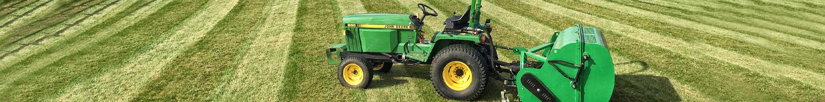 Micro tracteur : tous les modèles   Agriconomie