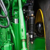 Pièce de direction tracteur John Deere