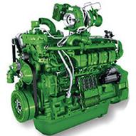 Pièces moteur tracteur John Deere