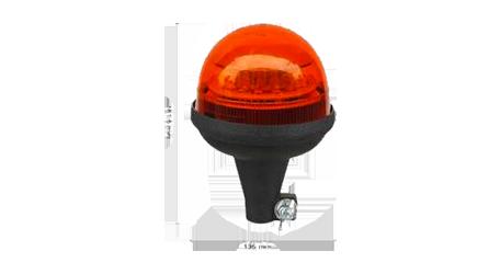 Le gyrophare LED 12-24 Volts