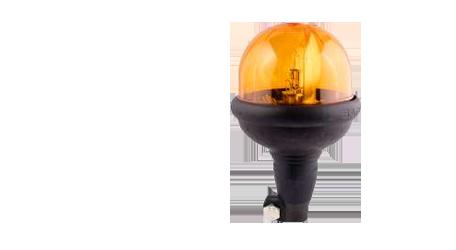 Le gyrophare SACEX Saturnello 12V 55W