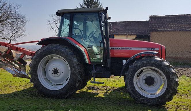 MF 4300