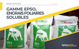 Dossier technique gamme epsotop