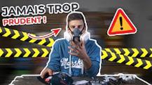 Quel masque de protection respiratoire choisir ? - EPI [UNBOXING]
