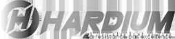 Logo Hardium