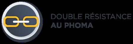 Double resistance au phoma
