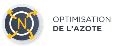Optimisation azote
